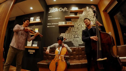 Route 227s' Cafe<br>WEB動画